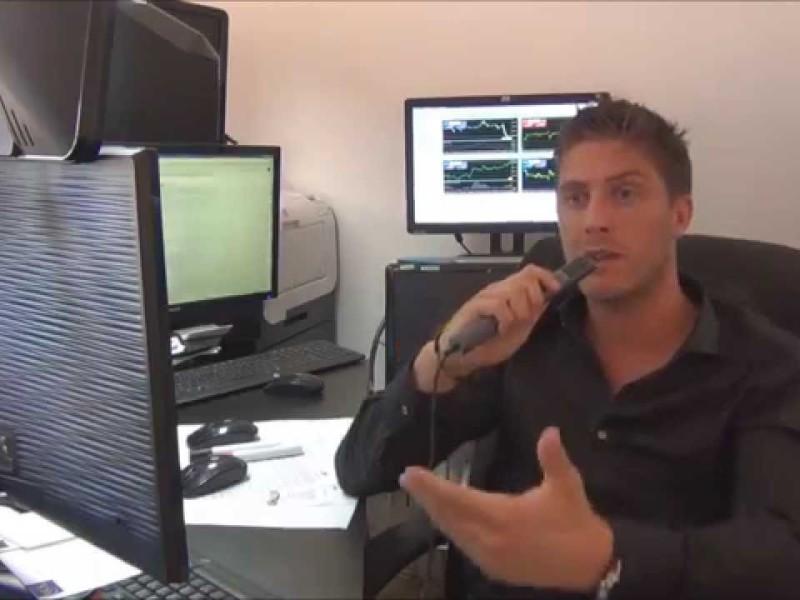 Diamond Trading Academy - Marc Antoine Adam de Villiers