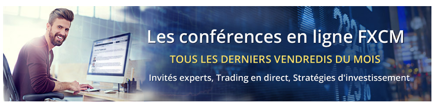 Conférence FXCM avec Marc Antoine De Villiers - Diamond Trading Academy