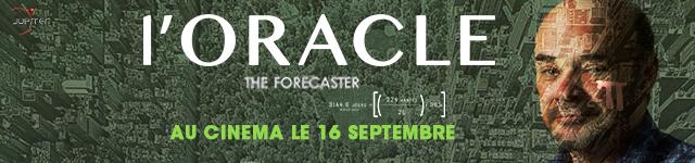 La DTA vous présente le film l'Oracle