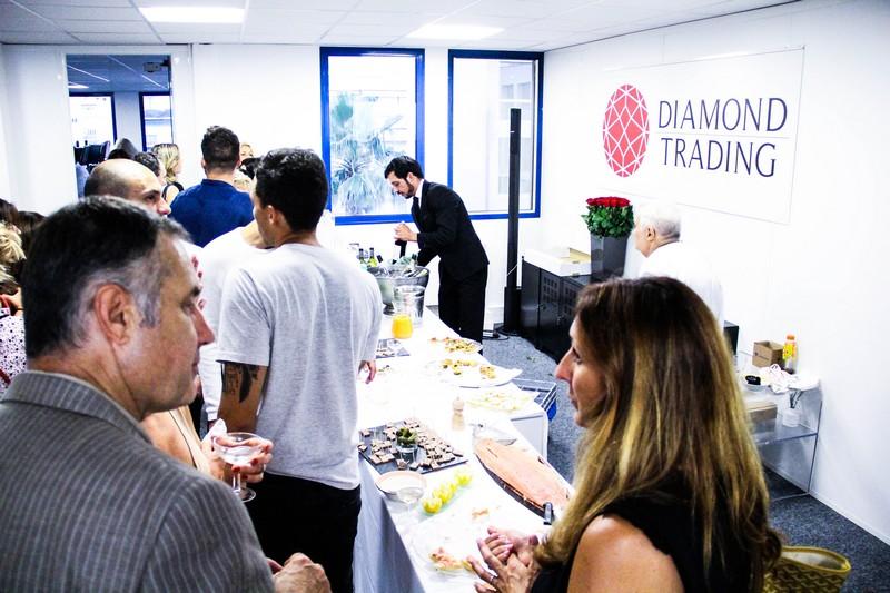 Soirée d'inauguration Diamond Trading (20)