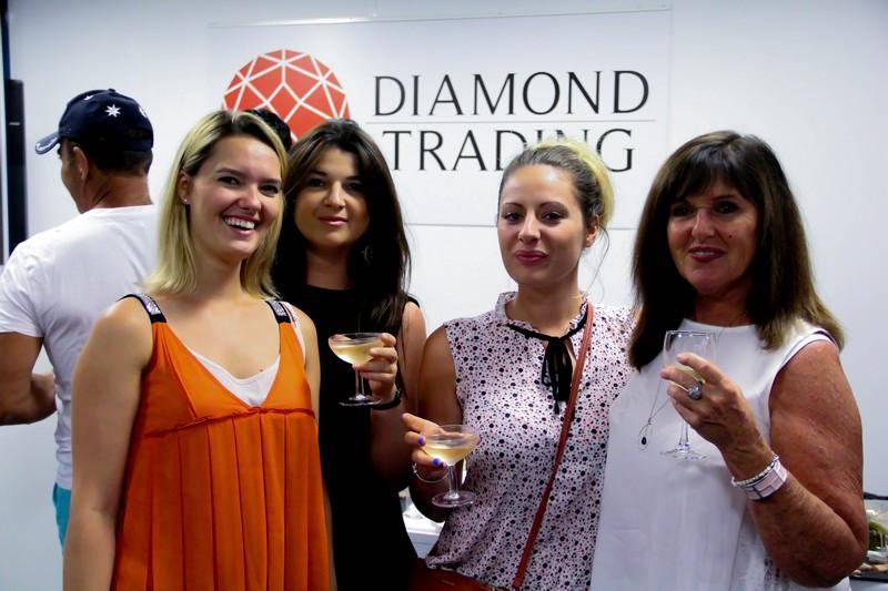 Soirée d'inauguration Diamond Trading (23)