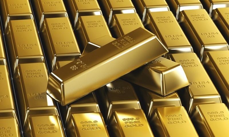 5 Astuces Pour Trader L'or De Manière plus Intelligente